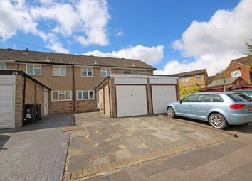 Thumbnail 3 bed terraced house for sale in Nevill Way, Loughton