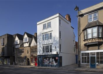 St. Aldates, Oxford OX1. 3 bed end terrace house for sale