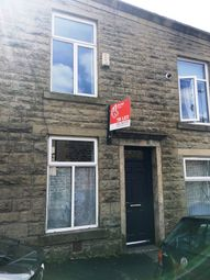 Thumbnail Property to rent in Bank Mill Street, Haslingden, Rossendale