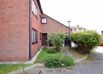 Thumbnail 2 bed flat for sale in Wallasey Village, Wallasey, Merseyside