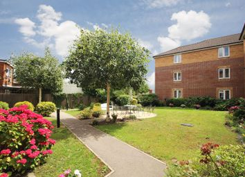 1 bed flat for sale in Popes Court, Southampton SO40