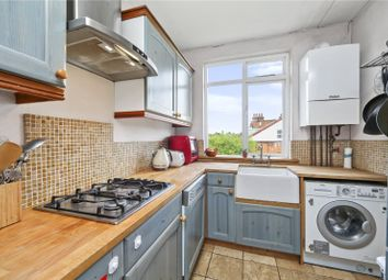 Thumbnail 3 bed maisonette to rent in Brondesbury Road, London