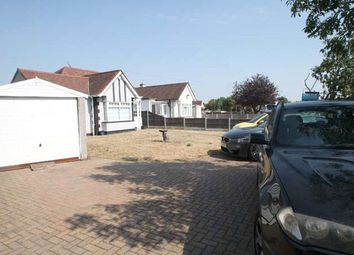 Prittlewell Chase, Westcliff-On-Sea, Essex SS0. 2 bed bungalow
