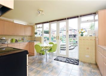 Thumbnail 3 bed semi-detached house for sale in Fieldend Road, London
