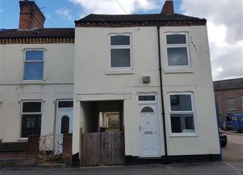 Thumbnail 3 bed property to rent in Princess Street, Burton-On-Trent