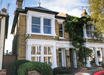 Thumbnail 3 bed semi-detached house for sale in Victoria Road, Leigh On Sea