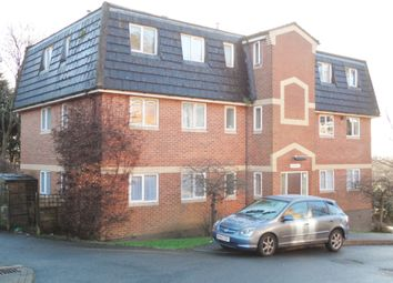 Thumbnail 2 bed flat to rent in Beecham Place, St Leonards On Sea