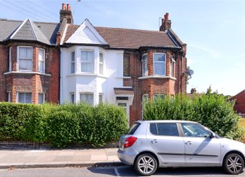 Thumbnail 3 bedroom terraced house for sale in Woodlands Park Road, Harringay, London