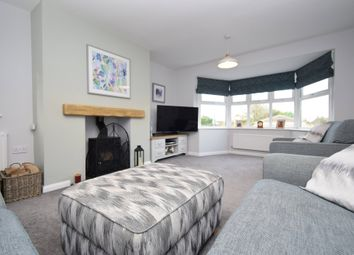 Thumbnail 4 bed detached house for sale in St Catharines Way, Houghton On The Hill, Leicester