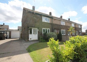 Thumbnail 2 bed terraced house for sale in Buttermere Grove, Crook