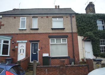 Thumbnail 2 bed terraced house for sale in 6 Cross Street, Greasbrough, Rotherham
