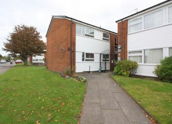 Thumbnail 2 bed flat for sale in De Villiers Avenue, Crosby, Liverpool