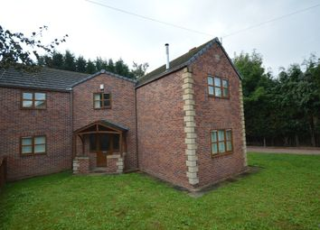 Thumbnail 4 bed semi-detached house for sale in Cleveland Grove, Wakefield