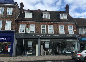 Office to let in London Road, East Grinstead RH19