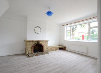 Thumbnail 1 bed terraced house to rent in Hastings Road, Pembury, Tunbridge Wells