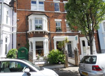 Thumbnail 1 bed flat to rent in Anhalt Road, Battersea