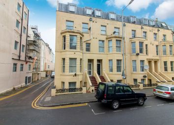 Thumbnail 2 bedroom flat for sale in Marine Terrace, Folkestone
