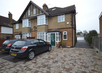 Thumbnail 1 bedroom flat to rent in Watford Road, Croxley Green, Rickmansworth, Hertfordshire