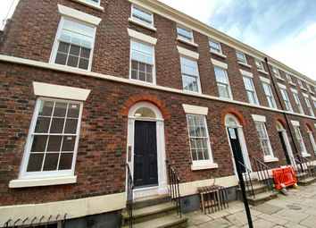 Thumbnail Studio to rent in Upper Hope Place, Liverpool