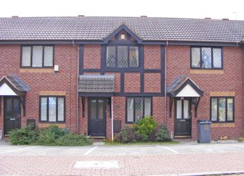 Thumbnail 2 bed mews house to rent in Teal Court, Blackpool