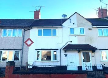 Thumbnail 3 bed terraced house to rent in Charles Street, Mold