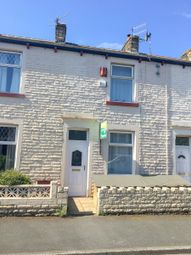 Thumbnail 3 bed terraced house to rent in Beverley Street, Burnley