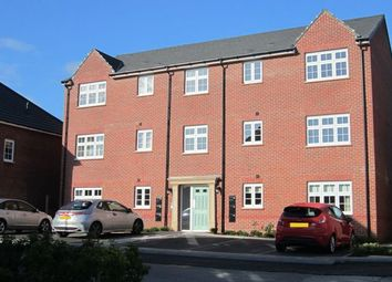 Thumbnail 2 bed flat to rent in Market Place, Barton-Upon-Humber