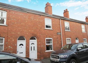 Thumbnail 3 bed terraced house to rent in Albion Terrace, Sleaford