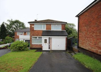 Thumbnail 3 bed detached house for sale in Shawclough Way, Shawclough, Rochdale