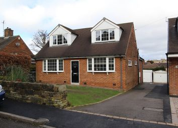 Thumbnail 4 bed detached house to rent in Cross Lane, Dronfield