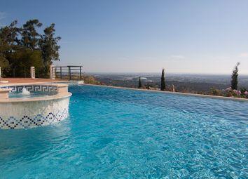 Thumbnail 4 bed villa for sale in Santa Bárbara De Nexe, Loulé (São Clemente), Loulé, Central Algarve, Portugal