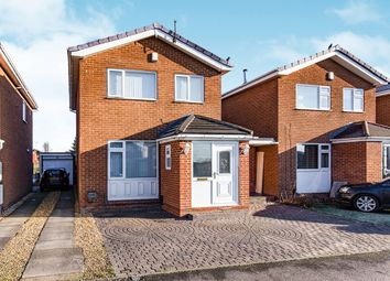 4 bed detached house for sale in Surbiton Road, Stockton-On-Tees, Cleveland TS19