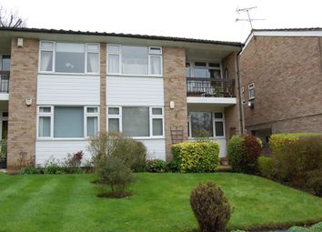 Thumbnail 2 bed flat to rent in The Cedars, Buckhurst Hill