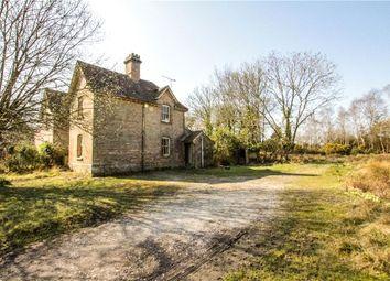 Thumbnail 2 bed semi-detached house for sale in Furzebrook Road, Wareham, Dorset