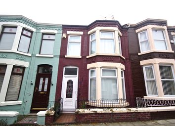 Thumbnail 3 bed terraced house for sale in Douglas Road, Liverpool