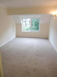Thumbnail 1 bed flat to rent in Homepaddock House, Deighton Road, Wetherby, West Yorkshire