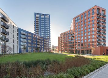 Thumbnail 2 bedroom property for sale in Albion House, City Island, London