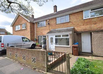 Thumbnail 3 bed terraced house to rent in Warren Wood Road, Rochester