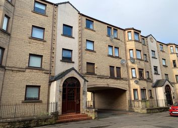 Thumbnail 2 bedroom flat for sale in Victoria Road, Falkirk