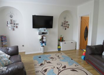 Thumbnail 3 bed semi-detached house for sale in Moira Terrace, Ogmore Vale, Bridgend