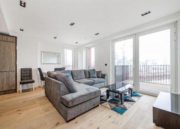 Thumbnail 1 bed flat to rent in Keybridge House, 80 Miles Street, Nine Elms, London