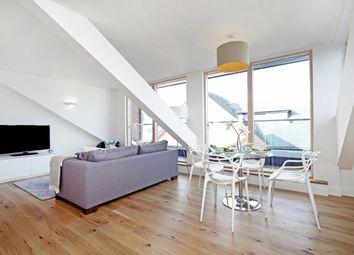 Thumbnail 2 bed flat to rent in Fountain Court, 28-32 Frances Road, Windsor