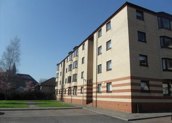 Thumbnail 2 bed flat to rent in 10 Leyden Court, Maryhill, Glasgow
