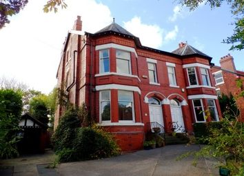 Thumbnail 5 bed semi-detached house to rent in Devonshire Park Road, Stockport