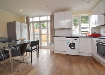 Thumbnail 4 bed semi-detached house to rent in Sydney Road, Muswell Road