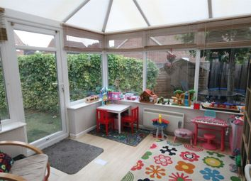 Thumbnail 2 bed semi-detached house for sale in Boscawen Way, Thatcham