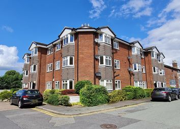 Thumbnail 2 bed flat for sale in Carpenters Court, South Street, Alderley Edge