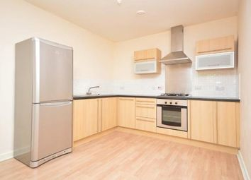 Thumbnail 2 bed flat to rent in Huntsman Lodge, Sheffield