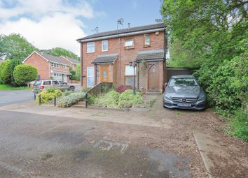 Thumbnail 3 bed semi-detached house for sale in Humphries Drive, Kidderminster