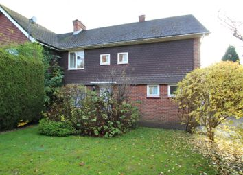 Thumbnail 3 bed semi-detached house to rent in Merebank, Beare Green, Dorking